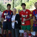20.Trofeo del Club Joaquín Castellano finales 90
