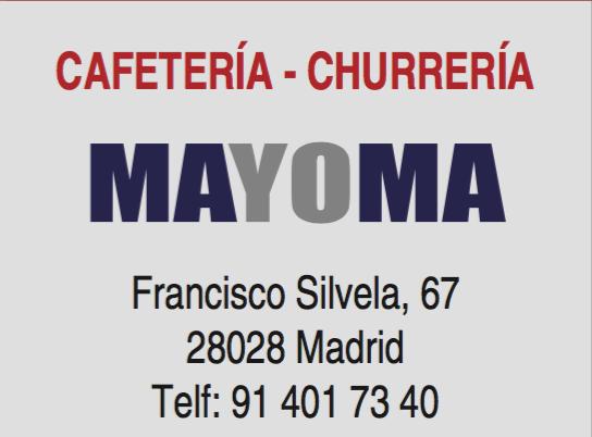 Mayoma