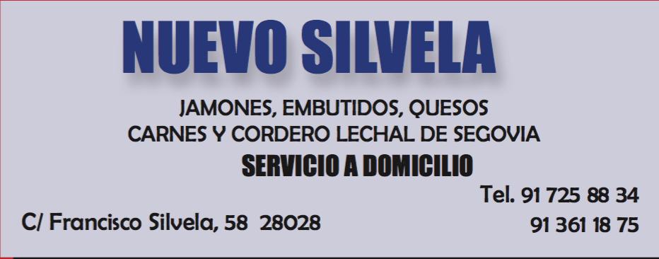 Nuevo Silvela