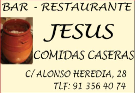 Restaurante Jesús