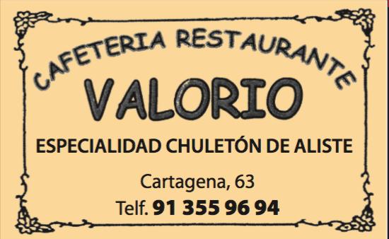 Valorio